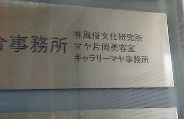 風俗文化研究所