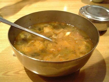 ウコジスープ