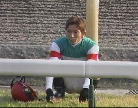 (´・ω・`) 和田騎手