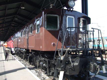 EF10型 35号