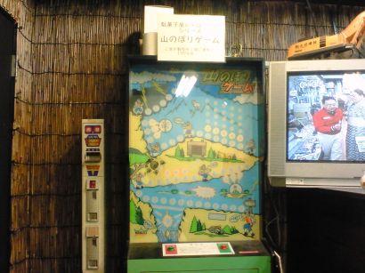 昭和時代のゲーム機
