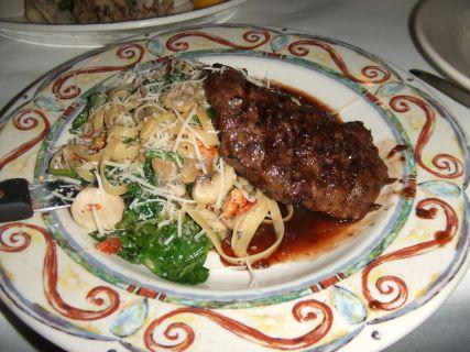 Chianti Steak